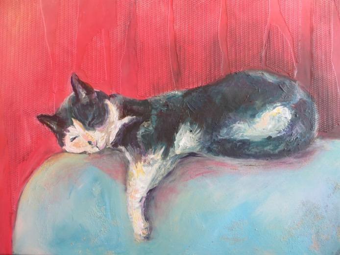 schildercursus dieren