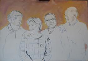 1 portret