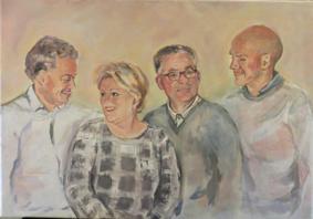 3 portret